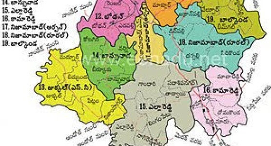 Nizamabad District Sarpanch Contact Numbers